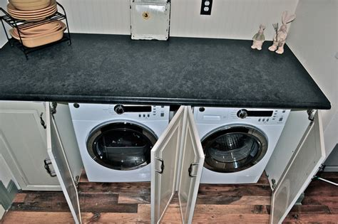 laundry washer dryer laundry room other metro