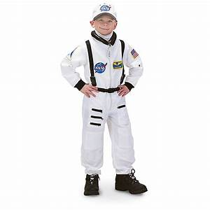 Youth Astronaut NASA Suit - 126977, Costumes at Sportsman ...