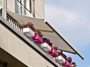 Klemmmarkisen Für Balkon : sichtschutz f r drau en entdecken ~ Eleganceandgraceweddings.com Haus und Dekorationen