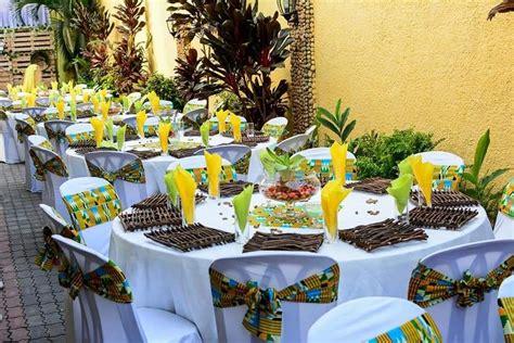 decoration mariage coutumier kinshasa deco mariage