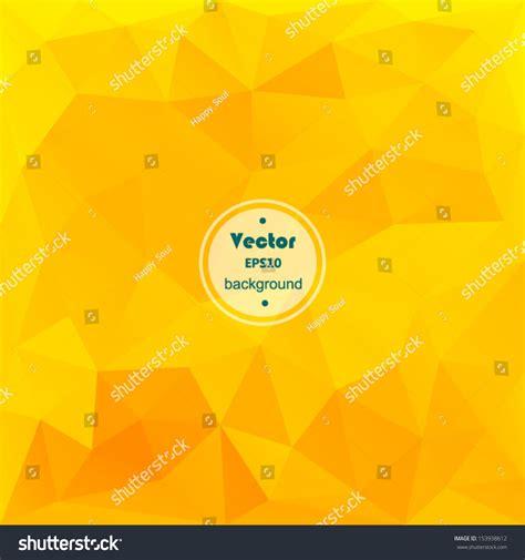 Yellow Brochure Design Vector Millions Vectors Vector Yellow Modern Geometric Background Abstract