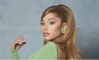 Ariana Grande Positions Album Tracklist