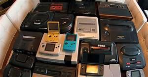 Video Game Consoles Venn Diagram Quiz