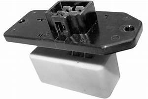 Crown Automotive Blower Motor Resistor For 1997