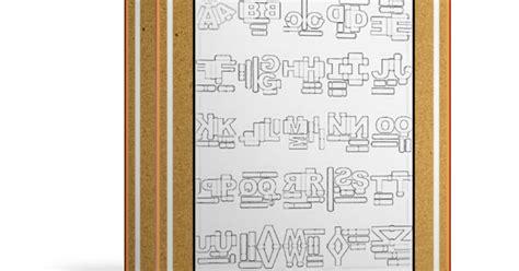 letras 3d corte manual formatos png sgv pdf e sillhouette