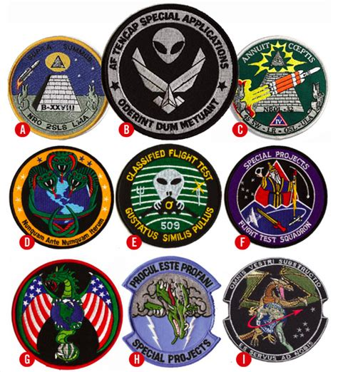 Value of Space Mission Patches (page 2) - Pics about space