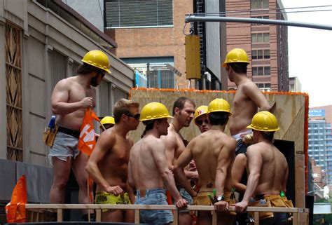 construction industry rife with homophobia survey finds