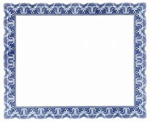 10 best images of certificate borders and frames With greatpapers com templates