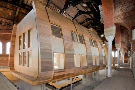 ashton  baths architect magazine modern city