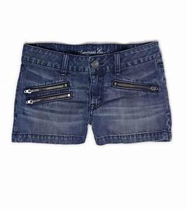 American Eagle Outfitters AEO Denim Shorts | eBay
