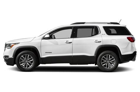 2018 Gmc Acadia by 2018 Gmc Acadia Overview Cars