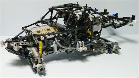 Lego Baja Truck by Baja The Lego Car