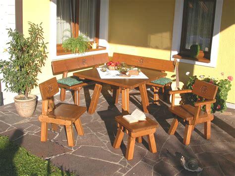 Gartenmöbel Landhaus by Gartenm 246 Bel Massivholz Massivholz 246 Sterreich Eckb 228 Nke