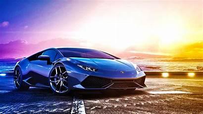 Lamborghini 4k Wallpapers Cars Aventador Background Huracan