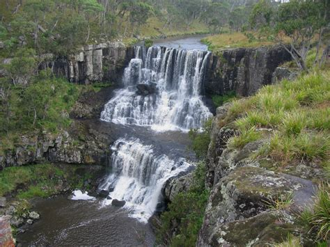Ebor Waterfall Backgrounds by Free Ebor Falls Stock Photo Freeimages