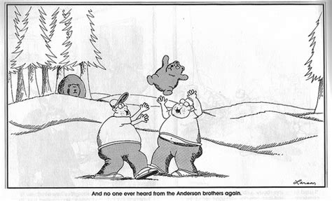 Greatest Farside Cartoon...ever