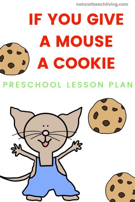if you give a mouse a cookie activities with preschool 403 | if you give a mouse a cookie preschool lesson plan 1 683x1024