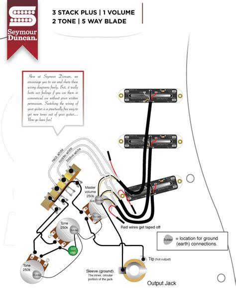 stk 6 stack plus wiring help needed