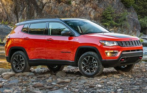 2017 jeep compass preview j d power cars