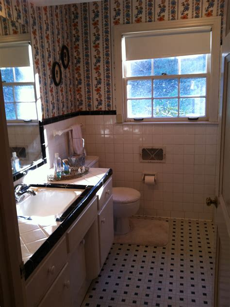 1950s Bathroom Tile by 30 Magnificent Ideas And Pictures Of 1950s Bathroom Tiles