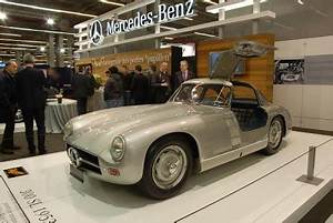 Mercedes Portes Papillon : mercedes benz una historia brebe del 300 sl y el actual amg gullwing ~ Medecine-chirurgie-esthetiques.com Avis de Voitures