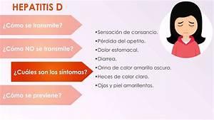 Hepatitis D - Y... Hepatitis D