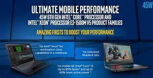 Intel Core i7-6700HQ benchmarks (vs Core i7-5700HQ and i7 ...