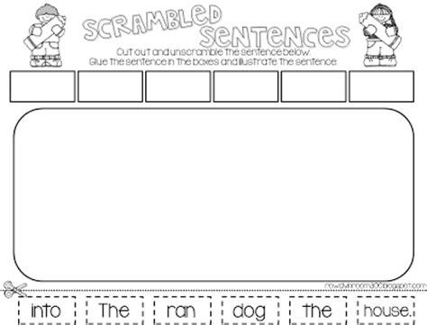 18 best images of unscramble math worksheets sentence