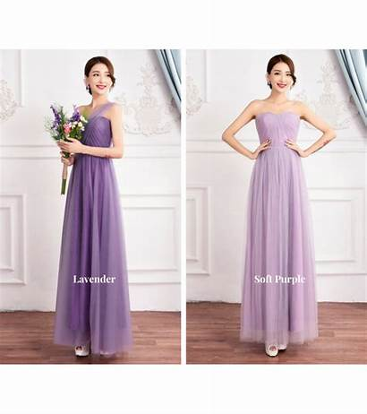 Soft Purple Convertible Mirella Eleventh