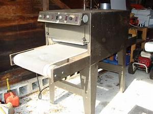 6  4 Hopkins Press And 6 U0026 39  Harco Dryer