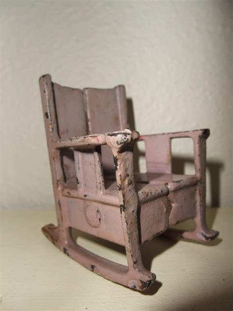 items similar to kilgore cast iron dollhouse furniture