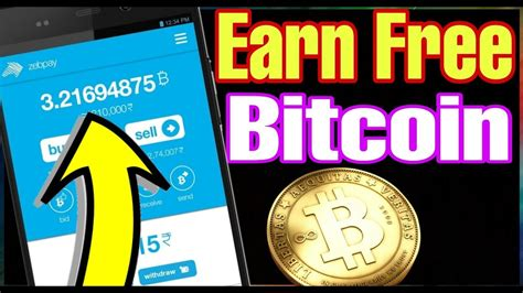 Earn bitcoins by accepting them as a means of payment earn bitcoins from interest payments % Earn Bitcoin For Free Without Any Investment | Bitcoin Miner | By Tech India Tips - YouTube