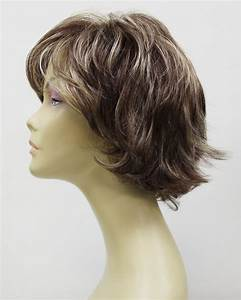 Brown Hair Color Chart Tn20011 Charming Synthetic Wig By Toni Brattin