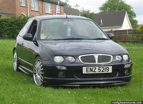 Rover 25 photos #4 on Better Parts LTD