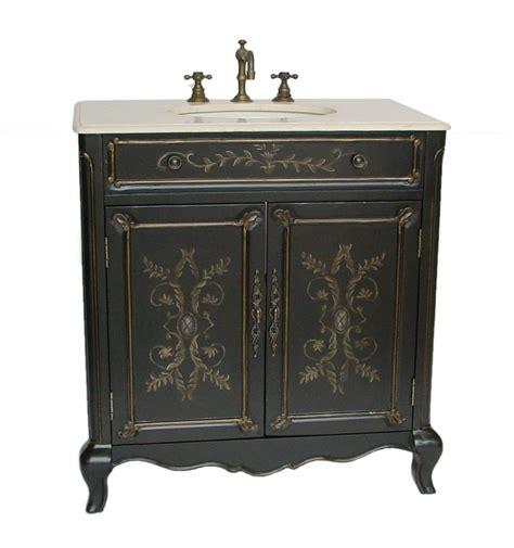 33 inch sink vanity
