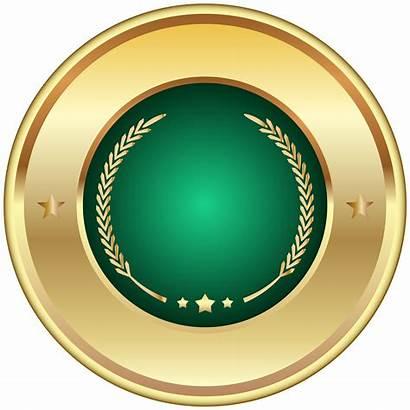 Badge Transparent Seal Clip Clipart Badges Certificate