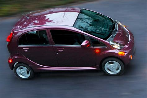 Mitsubishi Miev Lease by Mitsubishi Miev On Review The Most Efficient Clown
