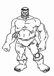 Hulk Clip Art Black And White | Clipart Panda - Free ...