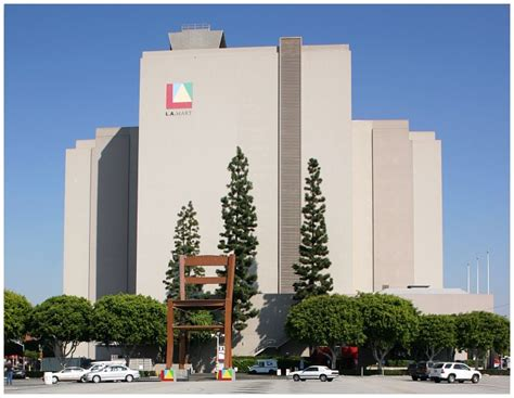 downtown los angeles furniture mart and decorative arts