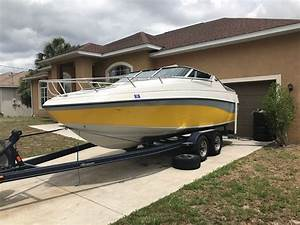 Crownline 210 Ccr 1993 For Sale For  10 000