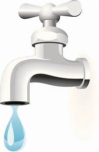 Royalty Free Faucet Clip Art, Vector Images ...