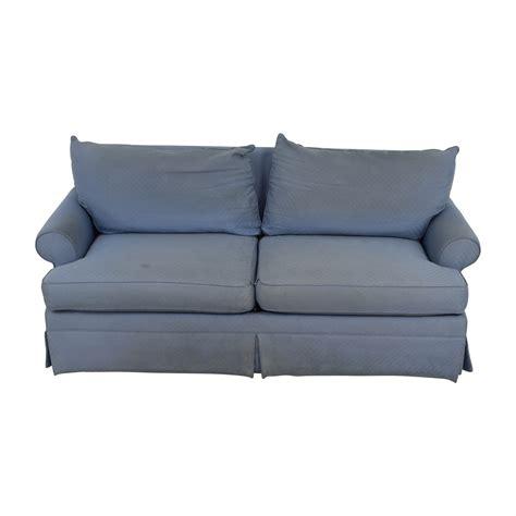 ethan allen wood frame sofa shop ethan allen quality second hand furniture