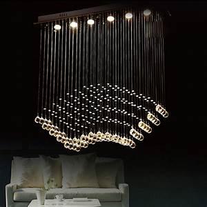 Best ideas of modern large chandeliers