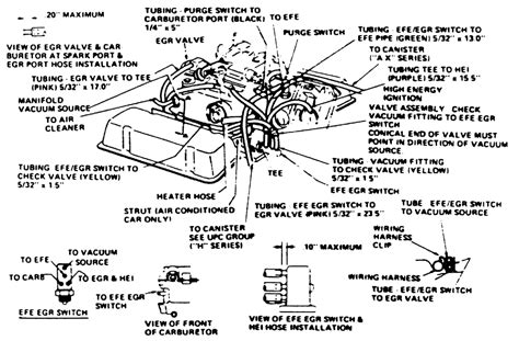 Wiring Diagram For 84 Buick Regal by Repair Guides