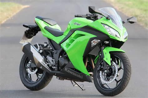 Kawasaki 300 Image by Kawasaki 300 Image 12