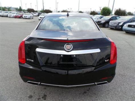 Sell New 2014 Cadillac Cts 3.6l Twin Turbo Vsport Premium