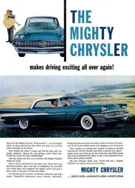 Chrysler Advertising by 58 Chrysler 300 In Blue Dust At Vivachas