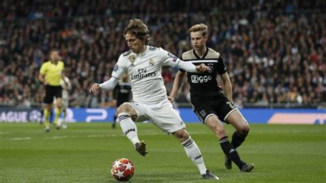 Link Live Streaming BeIN Sport Real Madrid vs Athletic ...