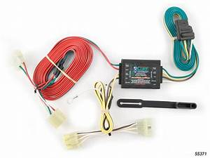 Kia Sportage 1998-2002 Wiring Kit Harness
