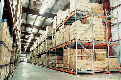pallet racks storage solutions  carolina material